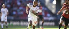 Ligue 1 : Koundé absent pour la première fois cette saison
