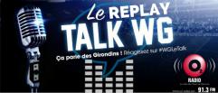 Replay : La deuxième partie du TALK WebGirondins