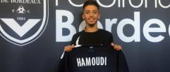 [Officiel] Yanis Hamoudi signe deux saisons avec Bordeaux