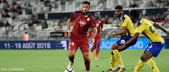 [Vidéo] Les plus beaux buts de Gaetan Laborde avec les Girondins