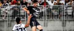 Mercato : l'AS Roma sonde Loris Benito