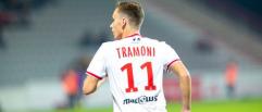 Mercato : Aucune offre concrète n'a été faite pour Matteo Tramoni