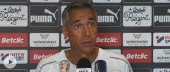 """Paulo Sousa : """"Pablo est l'un des meilleurs défenseurs du championnat"""""""