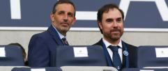 """Hugo Cajuda : """"Le propriétaire a assuré qu'il était prêt à faire de gros investissements"""""""