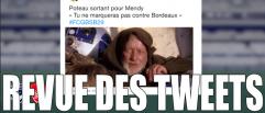 Revivez Girondins de Bordeaux - Stade Brestois en 10 tweets