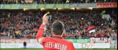 """Pierre Lees-Melou : """"Je n'ai jamais eu l'opportunité de signer à Bordeaux"""""""