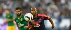Anciens : Thomas Touré arrive au FC Sochaux