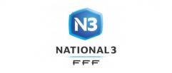 National 3 : nouveau report du match face à Cognac