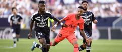 Le résumé vidéo de Bordeaux - PSG
