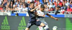 Les Girondins saisissent la FIFA dans le dossier Lukas Lerager