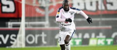 Top WG : Youssouf Sabaly homme du match !
