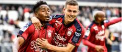 Les Girondins communiquent sur la blessure de François Kamano
