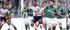 Mercato : Zaydou Youssouf se dirige vers Saint-Étienne