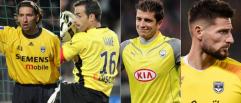Podcast : le poste de gardien de but et les Girondins