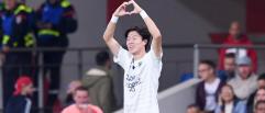 [Vidéo] le but de Hwang Ui-Jo face au PSG