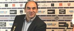 Europa League : une victoire pour l'anniversaire de Ricardo ?