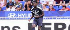 Enock Kwateng récompensé par France Football !