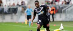 Mercato : Bordeaux rejette la première offre de 9M€ du Torino pour François Kamano