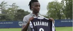 Bordeaux - Nîmes : Pourquoi Otavio et Karamoh sont absents