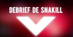 Bordeaux - Toulouse : le Debrief de Snakill