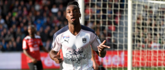 Mercato : l'entourage de Yann Karamoh confirme un possible prêt à Parme