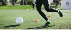 Se préparer physiquement pour le football : comment faire ?
