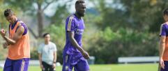 Anciens : Lamine Sané quitte Orlando City