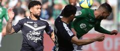 [Vidéo] Les meilleurs moments de Saint-Étienne - Bordeaux