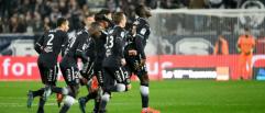 """Alex Mendy : """"Mon objectif est de m'imposer à Bordeaux"""""""
