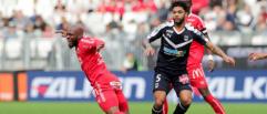 Angers - Bordeaux : Otavio suspendu