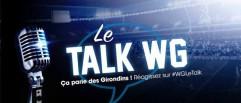 Le programme du Talk avec Didier Tholot