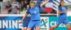 """Claire Lavogez : """"la coupe de France, je pense que ça peut être à notre portée"""""""