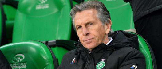 """Claude Puel : """"Bordeaux est une belle équipe"""""""