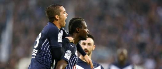 La rétro des meilleurs buts des Girondins à Saint-Etienne [Vidéo]