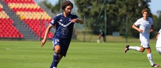 Admar Lopes voit bien Yacine Adli en Équipe de France