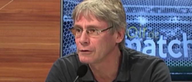 """Philippe Fargeon : """"On a des gens qui aiment le football mais qui n'aiment plus voir les Girondins"""""""