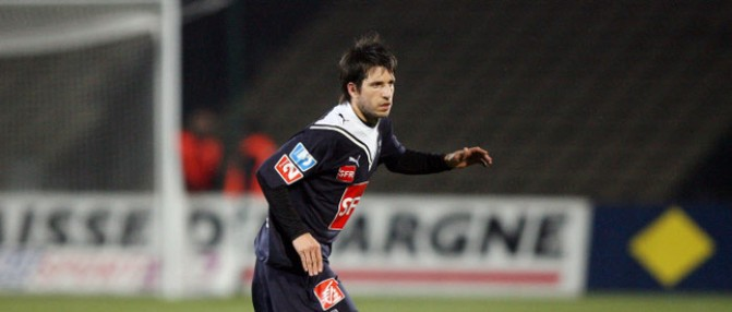 "Diego Placente : ""Yoann Gourcuff a mené l'équipe de manière brillante"""