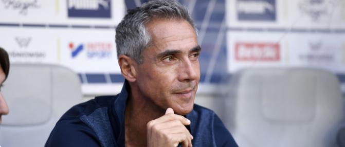Le beau message de Paulo Sousa après la victoire face à Nantes