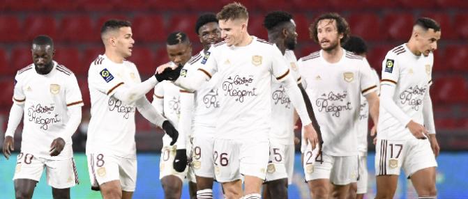 [Vidéo] La joie du vestiaire des Girondins après le match