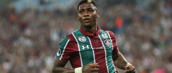 Mercato : Bordeaux négocie un prêt longue durée pour Yony González