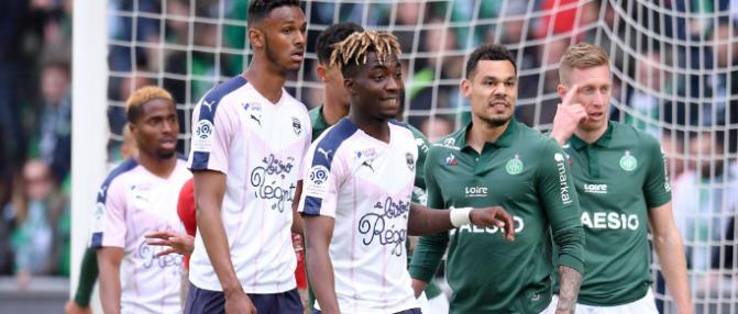"""Till Cissokho : """"En restant à Bordeaux, j'aurais stagné en réserve"""""""