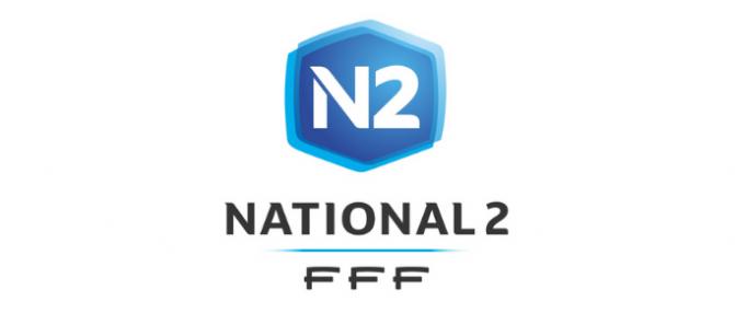 N2 : compo des Girondins face à St-Pryvé St-Hilaire