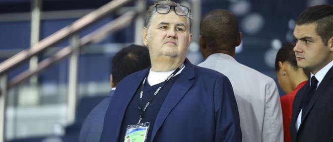 """Pierre Ménès : """"Montpellier a facilement battu une équipe bordelaise à la dérive"""""""