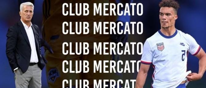[Replay] Le Club Mercato Bordeaux : le point mercato des Girondins