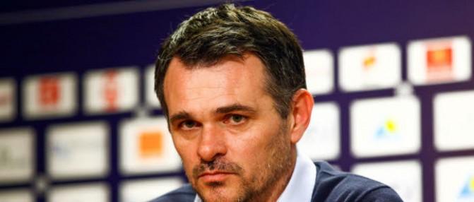 Willy Sagnol quitte RMC Sport pour retourner dans le foot