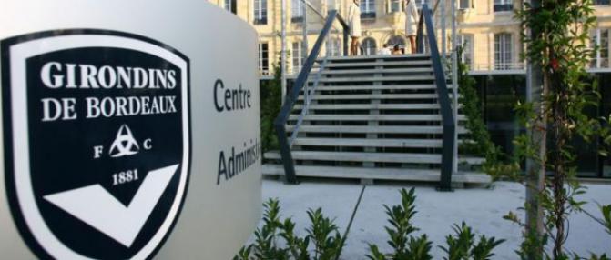 Bordeaux est l'équipe de L1 qui a effectué le plus de changements en 2019-20