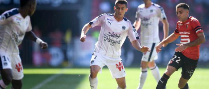 """Sergi Palencia : """"Merci à tous pour votre soutien toute la saison"""""""