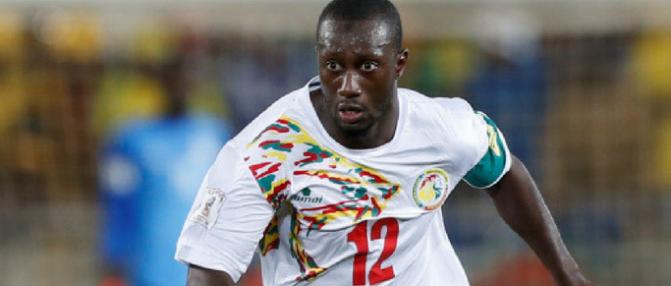 CAN 2019 : Youssouf Sabaly en finale !