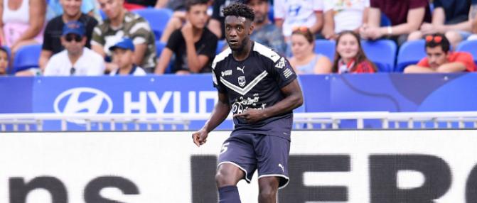 PSG - Bordeaux : Kwateng opérationnel, Oudin incertain