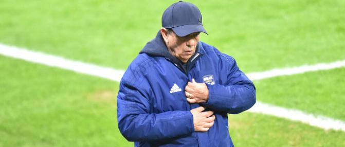 Les Girondins se rapprochent d'un triste record